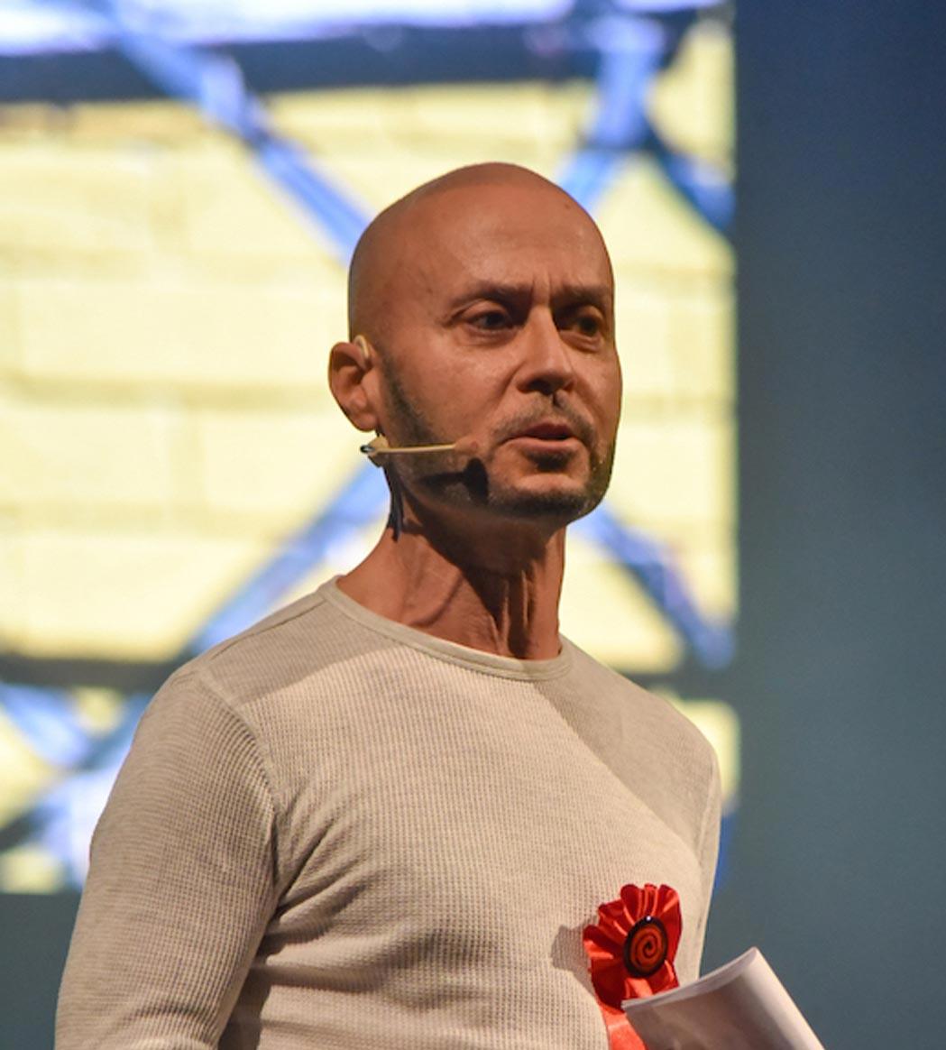 Massimo Arcangeli