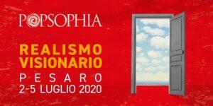 Popsophia: realismo visionario