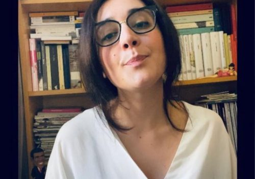 Simonetta Sciandivasci 1
